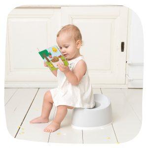 Comprar Invented 4 Kids Magic Potty Libro y Pegatinas para Dejar el Pañal y Usar el Orinal