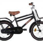 Cooper Bicicleta Holandesa 16 pulgadas niño