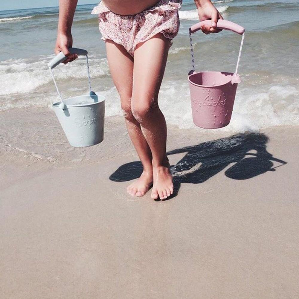 15 actividades para niños para hacer en la playa