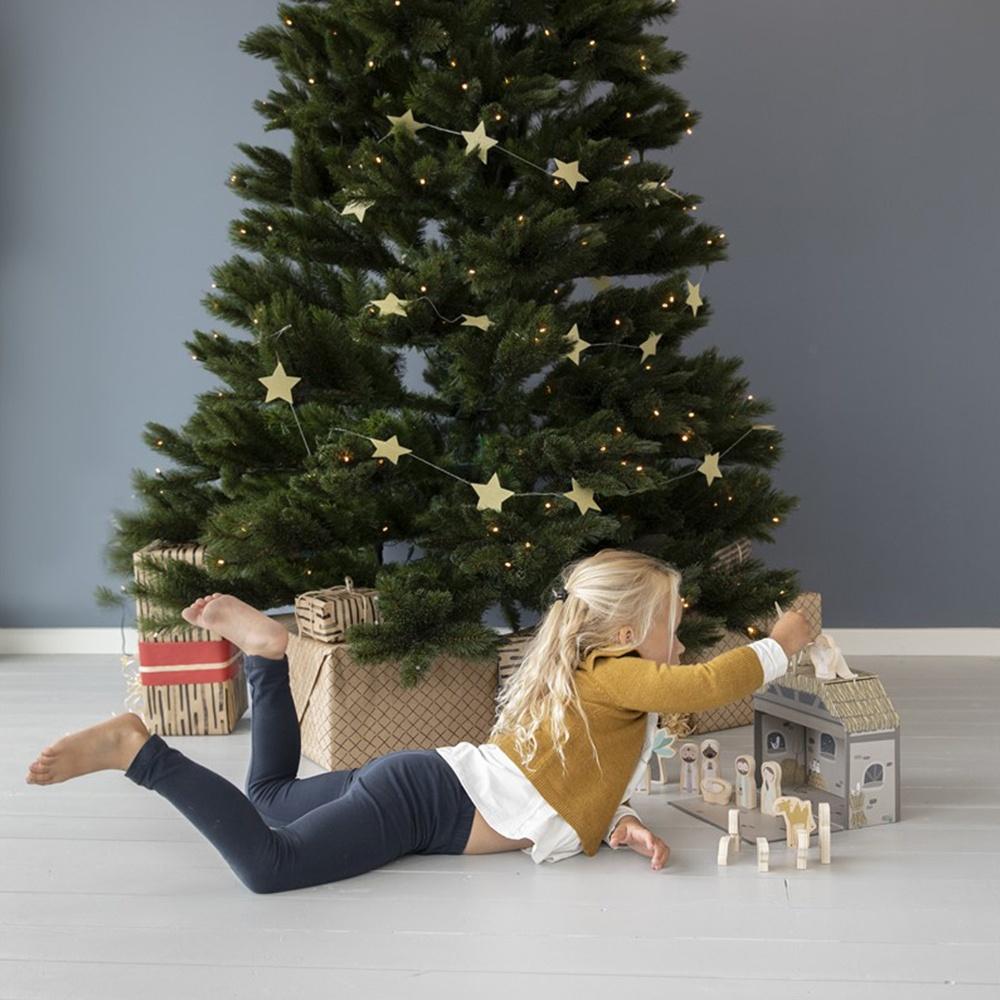 Actividades para niños en navidad